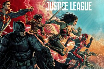 Wallpaper Justice League, Movies, 2017 Movies, Wonder Woman