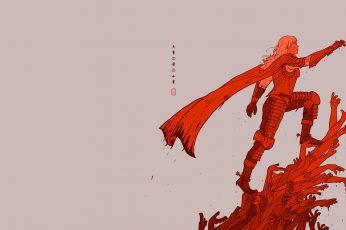 Wallpaper Manga, Anime, Berserk