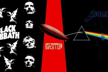 Wallpaper Music, Rocknroll, Black Sabbath, Classic Rock
