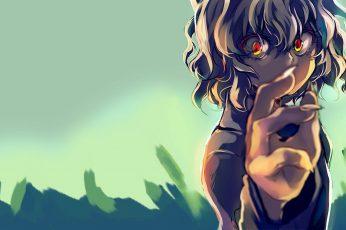 Wallpaper Pitou From Hunter X Hunter, Anime, Neferpitou