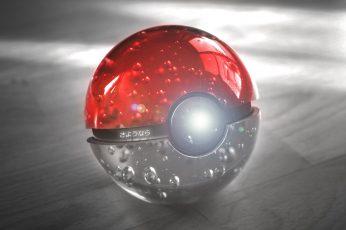 Pokemon Pokeball Wallpaper, Pokémon, Poké Balls