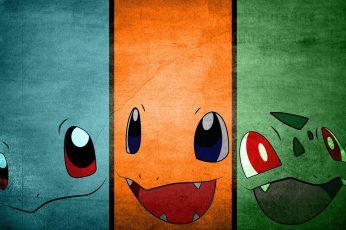 Pokemon Wallpaper, Pokémon, Minimalism, Squirtle