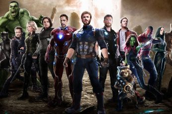 Wallpaper Scarlett Johansson, Heroes, Costume, Bow, Actor