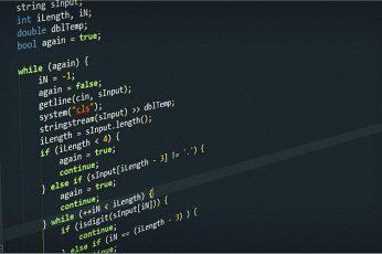 Coder Wallpaper 4k