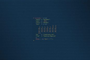 Coding Wallpaper For Pc