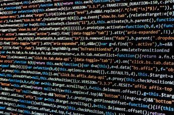 Coding Wallpaper 4K
