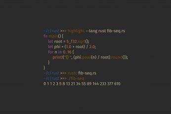 Code Wallpaper