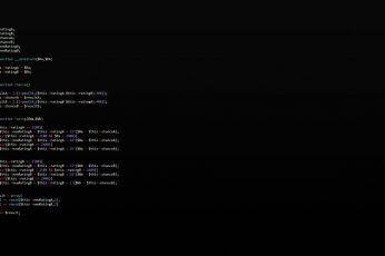 Code Wallpaper For Laptop