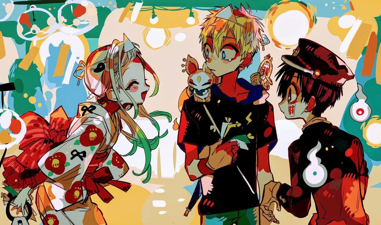 Anime Wallpaper