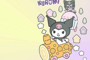 Kuromi Wallpaper Hd