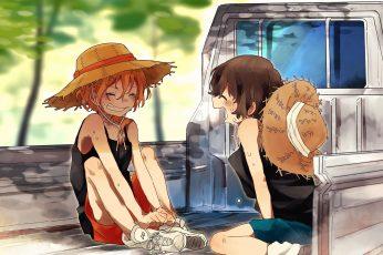 Wallpaper Anime, Bungou Stray Dogs, Chuuya Nakahara