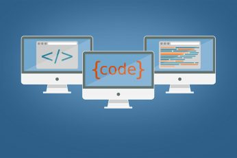 Wallpaper Coding And Programming Software Development