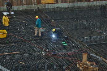 Wallpaper Construction, Welding, Industry, Welder, Safety