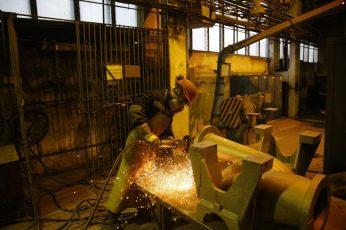 Wallpaper Industrial, Working, Industry, Occupation, Metal