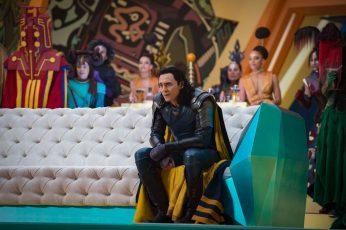 Wallpaper Movie, Thor Ragnarok, Loki, Tom Hiddleston