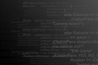Wallpaper Technology, Code