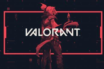 Wallpaper Valorant, Валорант