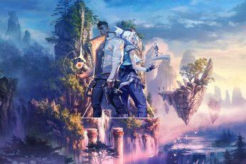 Wallpaper Valorant, Video Game Art, Pc Gaming, Anime