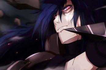 Wallpaper Anime, Naruto Shippuuden, Uchiha Madara